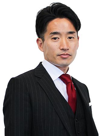 代表取締役 兼 CEO 大原茂